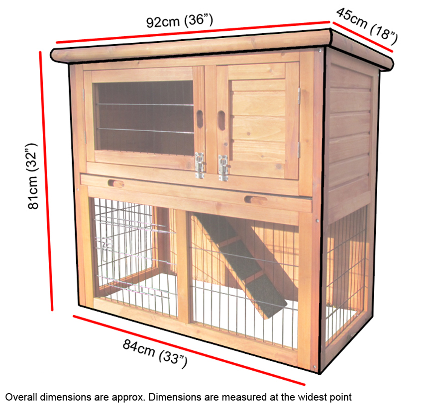 dsc with extra rabbit outdoor hutches large manor new the runs hutch
